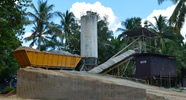 Bibile Batching Plant