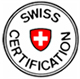 Swiss Certification For Tudawe Brothers